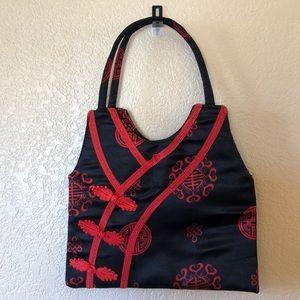 Chinese Style Handbag